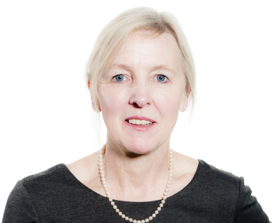 Yvonne Gallagher