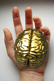 Brain In Your Hand