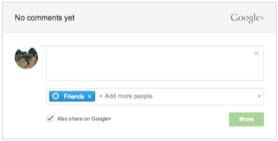 Googleplus Comments Indispensable Plugin For Your Firms Blog