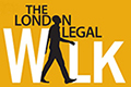 London Legal Walk 2014